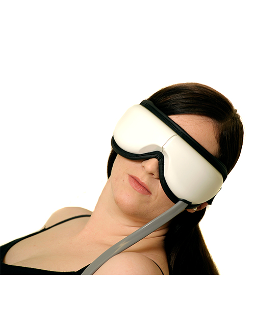 PROFESSIONAL EYE MASSAGER